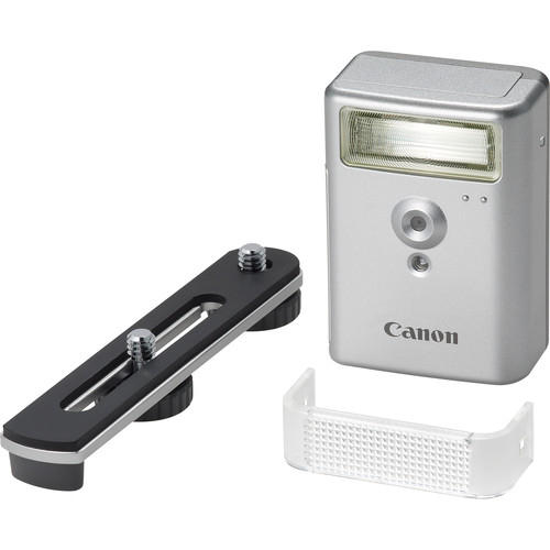 Canon HF-DC2 High-Power Flash