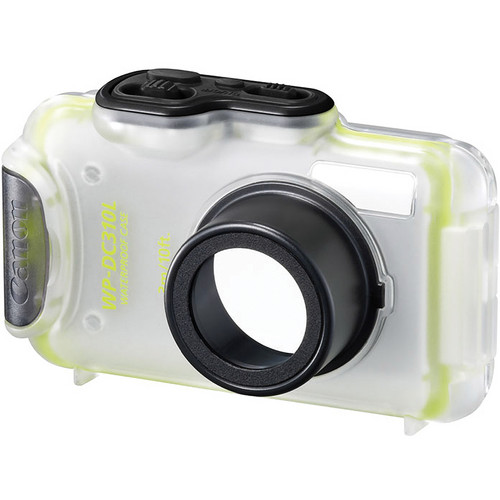 Canon WP-DC310L Waterproof Case for PowerShot ELPH 100 HS Camera
