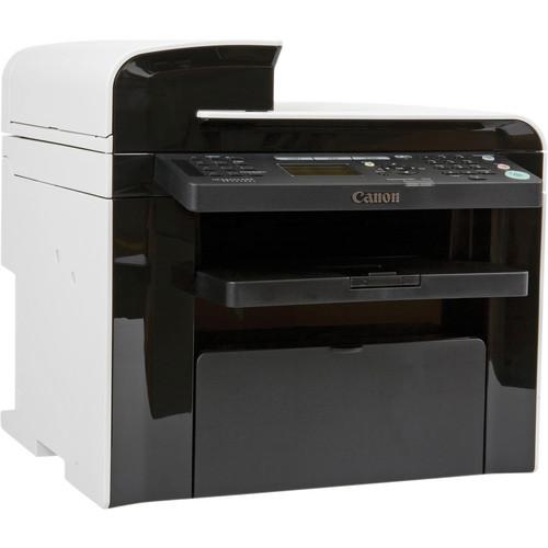Canon imageCLASS MF4570dw Black & White Laser Multifunction Printer