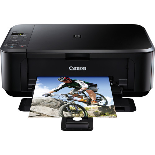 Canon PIXMA MG2120 Color All-In-One Inkjet Photo Printer