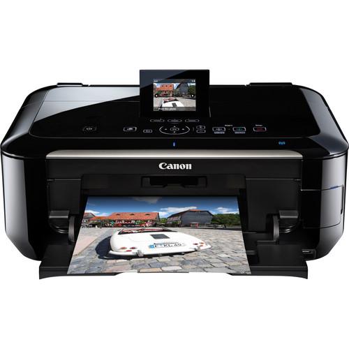 Canon PIXMA MG6220 Wireless Inkjet Photo All-In-One Printer