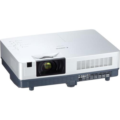Canon LV-8225 LCD WXGA Multimedia Projector