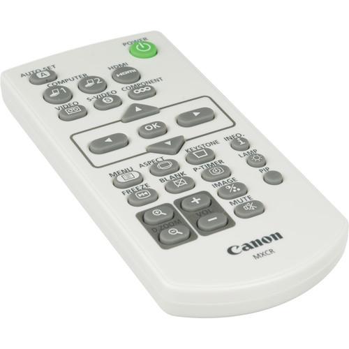 Canon LV-RC04 Remote Controller f/ LV-8320