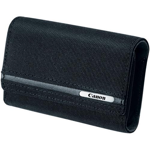 Canon PSC-2070 Deluxe Soft Camera Case (Black)