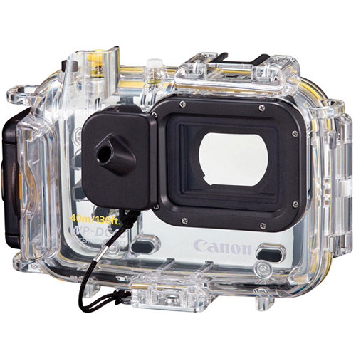 Canon WP-DC45 Waterproof Case for PowerShot D20