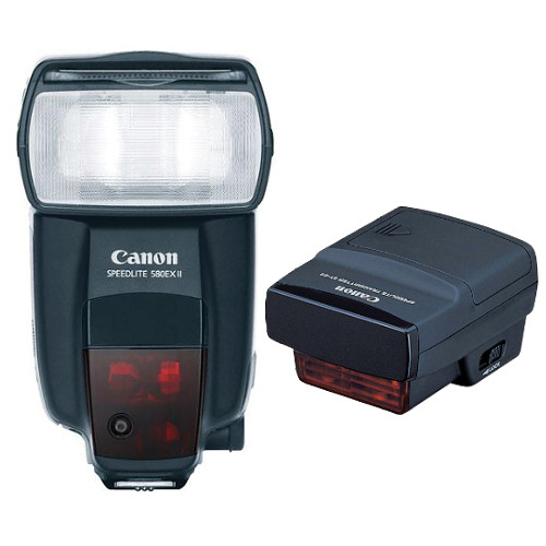 Canon 580EX II Multi-Flash Kit