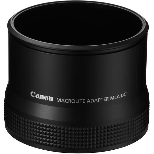 Canon MLA-DC1 Macro Lite Adapter for PowerShot G1 X