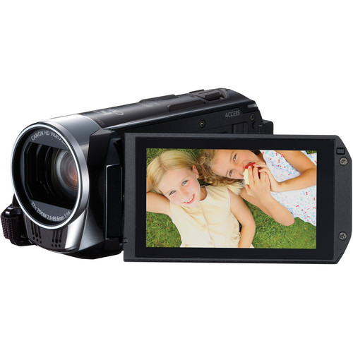 Canon 32GB LEGRIA HF R38 HD Camcorder with WiFi (PAL)