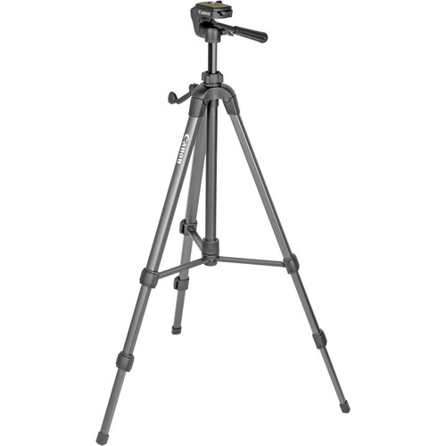 Canon Deluxe Tripod 300 with Carrying Case