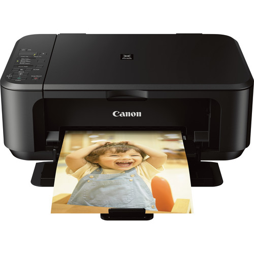 Canon PIXMA MG2220 Color All-in-One Inkjet Photo Printer