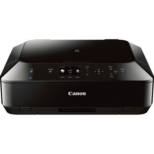 Canon PIXMA MG5420 Wireless Color All-in-One Inkjet Photo Printer