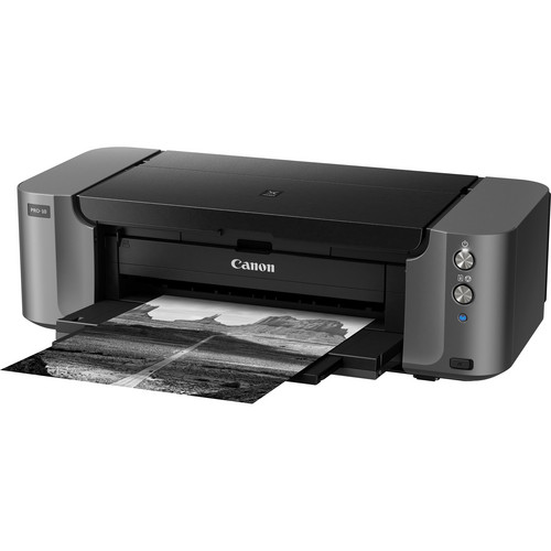 Canon PIXMA PRO-10 Wireless Professional Inkjet Photo Printer