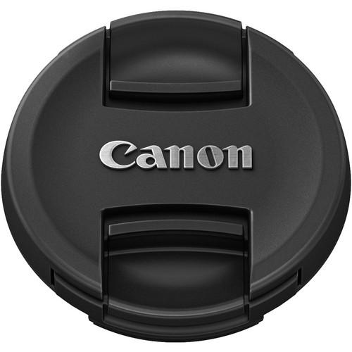 Canon E-52 II Lens Cap for 52mm Lens