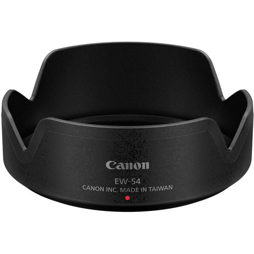 Canon EW-54 Lens Hood for EF-M 18-55mm f/3.5-5.6 IS STM Lens