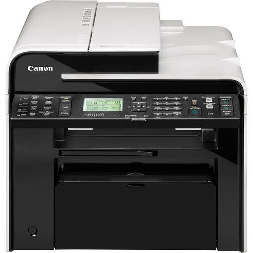 Canon imageCLASS MF4890dw Wireless Monochrome All-in-One Laser Printer