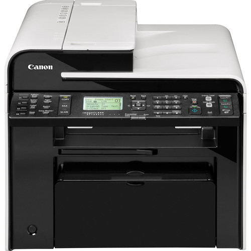 Canon imageCLASS MF4880dw Wireless Monochrome All-in-One Laser Printer