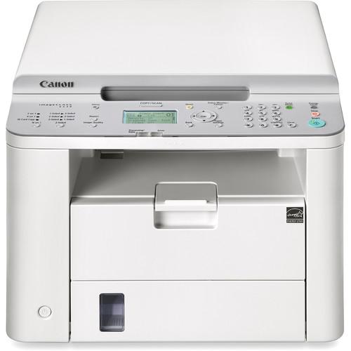 Canon imageCLASS D530 Monochrome All-in-One Laser Printer