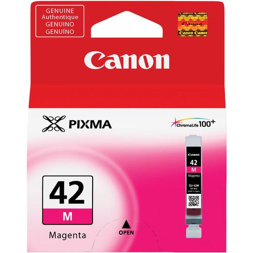Canon CLI-42 Magenta Ink Cartridge