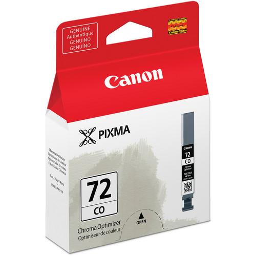 Canon LUCIA PGI-72 Chroma Optimizer Ink Tank