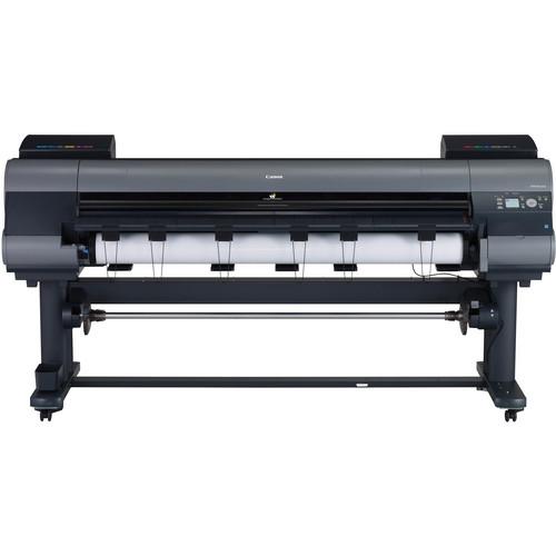 Canon imagePROGRAF iPF9400 Large Format Inkjet Printer