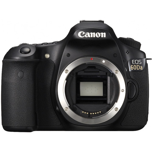 Canon EOS 60Da DSLR Astrophotography Camera (Body Only)