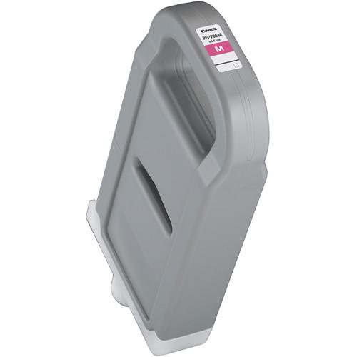 Canon PFI-706 Magenta Ink Cartridge (700 ml)