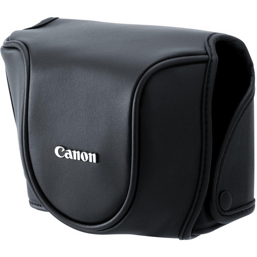 Canon PSC-6000 Deluxe Carry Case for the G1X Camera (Black)