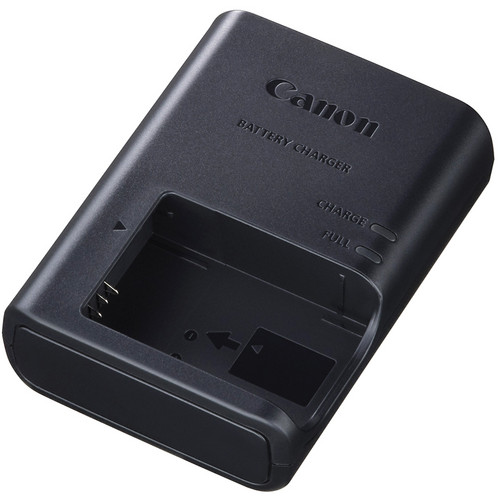 Canon Battery Charger LC-E12 for Battery Pack LP-E12