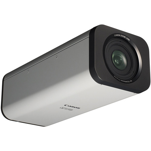Canon 6815B001 VB-H710F Full HD Fixed IP Camera