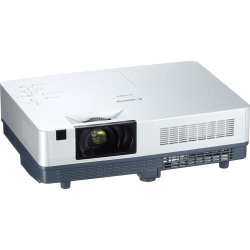 Canon LV-7392A XGA LCD Projector