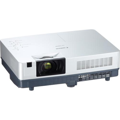 Canon LV-7297A XGA LCD Projector