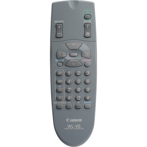 Canon WL-V5 Wireless Remote