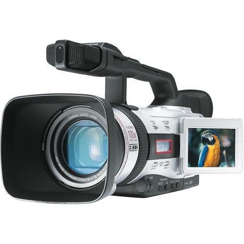 Canon GL2 MiniDV 3CCD Camcorder