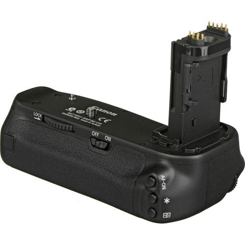 Canon BG-E13 Battery Grip for EOS 6D