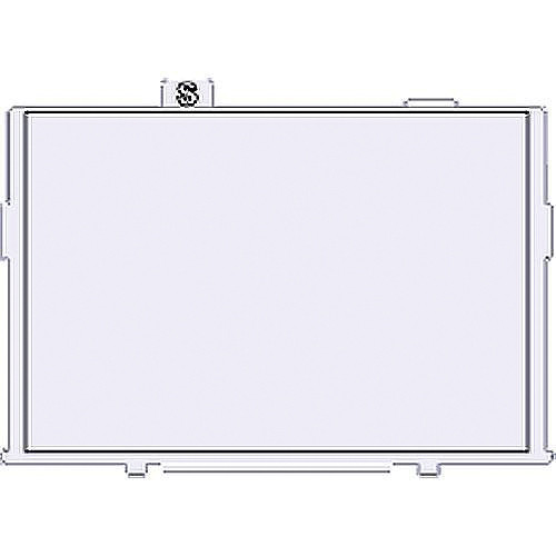 Canon Standard Precision Matte Eg-A II Replacement Focusing Screen