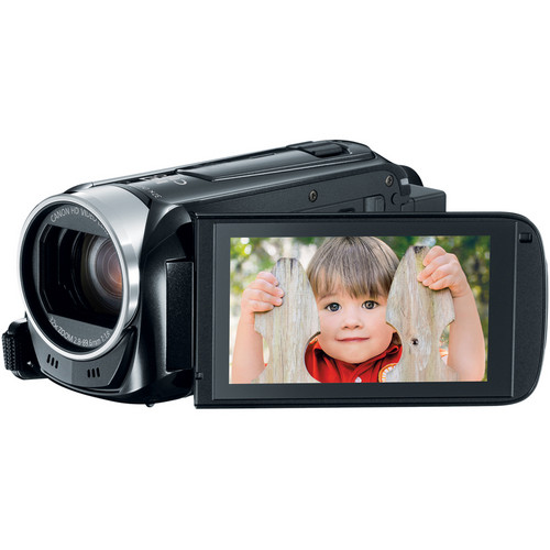 Canon 32GB VIXIA HF R42 Full HD Camcorder