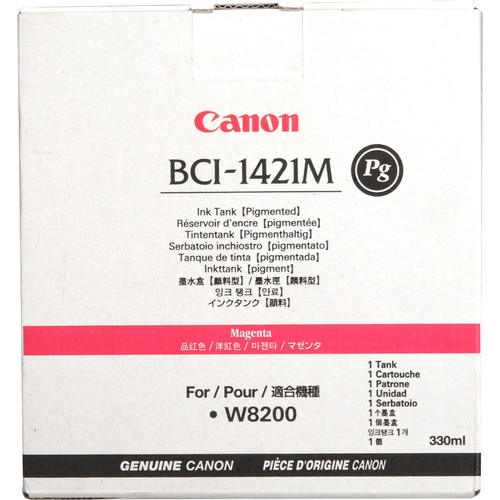 Canon BCI-1421M PG Magenta Ink Tank (330 ml)