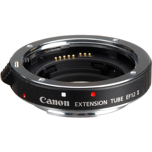 Canon Extension Tube EF 12 II