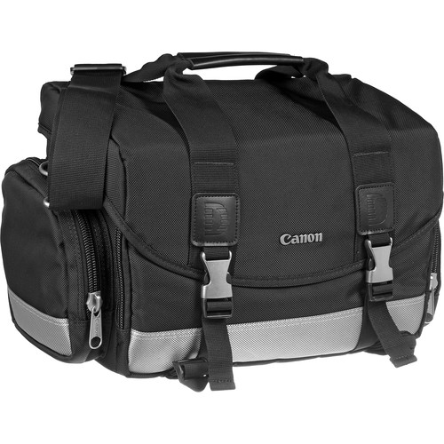 Canon 100-DG Digital Gadget Bag (Black)