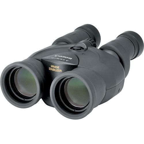 Canon 12x36 IS II Image Stabilized Binocular