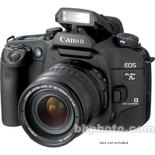 Canon EOS Elan 7NE Camera Body