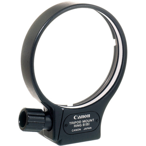 Canon Tripod Mount Ring B