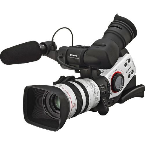 Canon XL2 MiniDV Camcorder