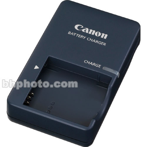 Canon CB-2LV Charger for NB-4L Battery