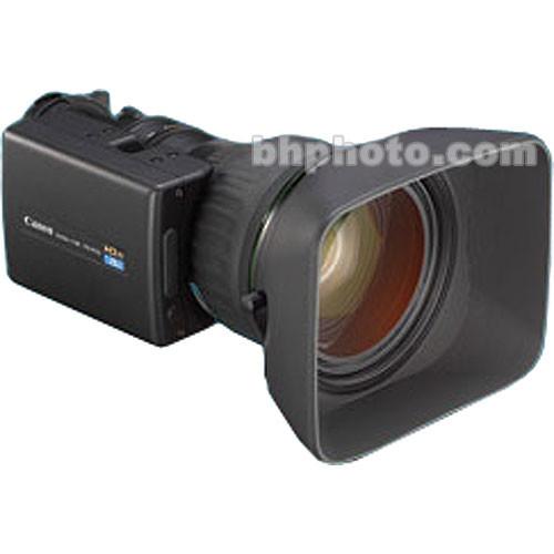 "Canon eHDxs HJ17ex7.6B-ITS 17x 2/3"" Motor Drive Lens"