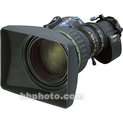"""Canon eHDxs HJ22ex76BITS 22x 2/3"""" Motor Drive Lens"""