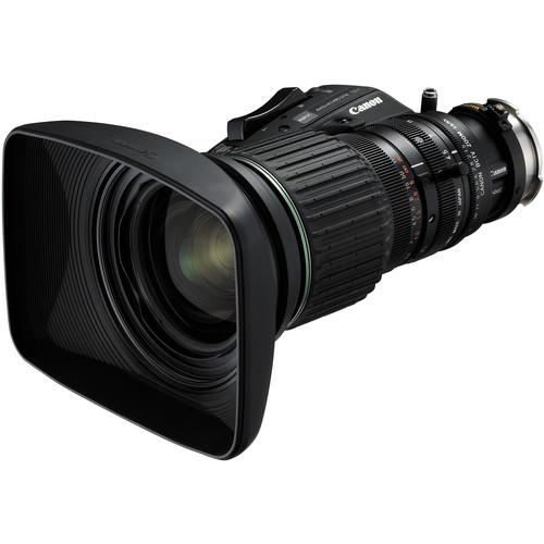 "Canon KH13X4.5 KRSD 1/2"" Portable HDTV ENG Lens"