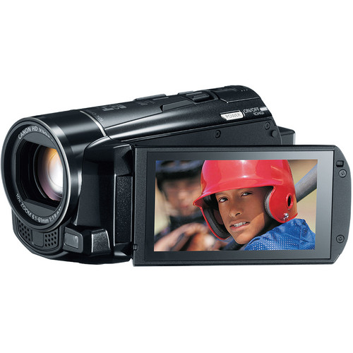Canon VIXIA HF M50 Full HD Camcorder