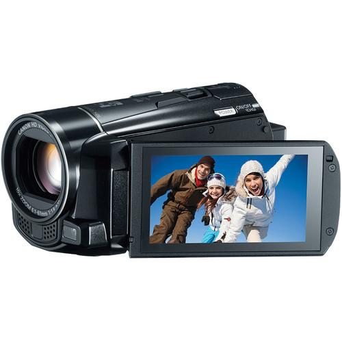 Canon VIXIA HF M52 Full HD Camcorder