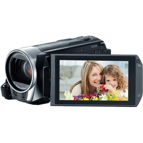 Canon VIXIA HF R32 Full HD Camcorder